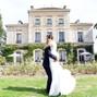 Le mariage de Noémie et Château des Charmes 2