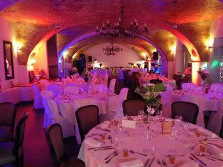 Hôtel Restaurant Spa La Robéyère 5