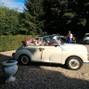 Le mariage de Alibert Charlotte et Location British Cars 31