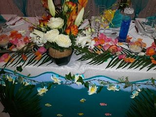 Ambiance Florale 3