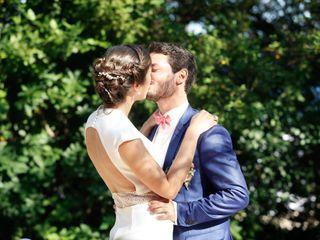 Le Grimoire du Mariage 6