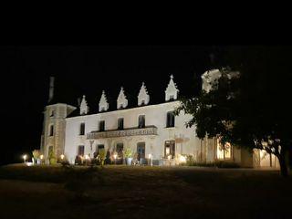 Le Château de la Roche 4