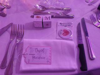 Chocolat de Mariage 3