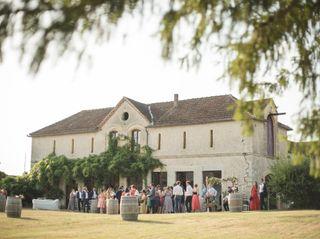 Château Les Bouysses 4