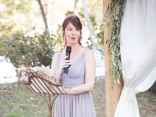 Un Mariage en Provence 1