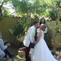 Le mariage de Léonor et Christophe Urier et Emeraude & Coton 8
