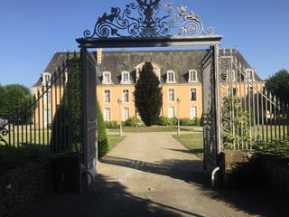 Château La Freslonnière 3
