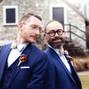 Le mariage de Pascal et Honorine NJ Photographe 10