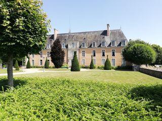 Château La Freslonnière 5