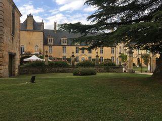 Château de Sauveboeuf 4