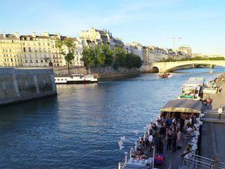 Péniche Notre Dame 4