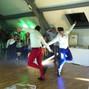 Le mariage de Alexis Manganiello et Les Mariés d'Ysatis - Cours de Danse 9