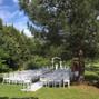 Le mariage de Julien Tinard et Select Events - Auberge des Pins 2