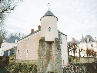 Château de Villiers 1