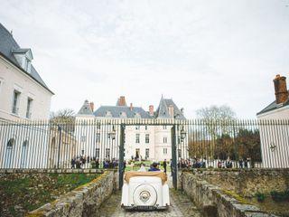 Château de Villiers 2