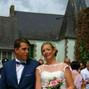 Le mariage de Anne Lise Guillou et Inflorescence 6