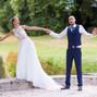 Le mariage de Charlène Teste et Cymbeline - Fontainebleau 11