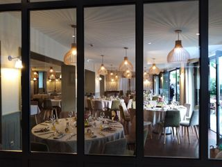 Restaurant Tante Yvonne 1