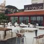Le mariage de Christelle et Restaurant le Ponton - Hôtel Le Biarritz 12