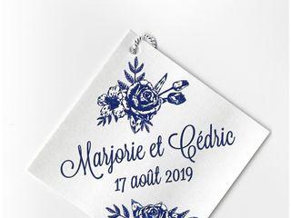 Madame Edit' 3