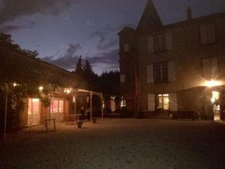 Château de Riveneuve 5