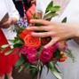 Le mariage de Nelly Orban et Art Végétal 8