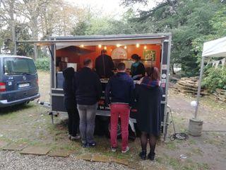La Bonne Dôze - Foodtruck bio & local 1