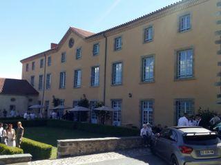 Domaine Saint Roch 4