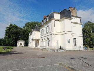 Château De Martot 1