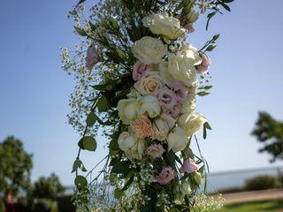 Fleurs Design by Faustine 1