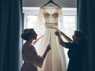 Elegance Sposa Paris 2