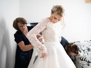 Elegance Sposa Paris 3