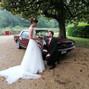 Le mariage de Manon R. et VTC Collection 17