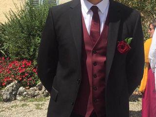 Charles - Vêtements pour Homme 1