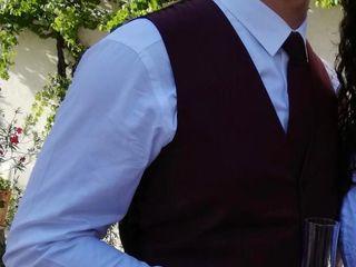 Charles - Vêtements pour Homme 2