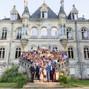 Le mariage de Manuela Gheoldus et Domaine de la Fougeraie 12