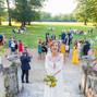 Le mariage de Manuela Gheoldus et Domaine de la Fougeraie 14