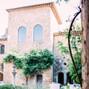 Le mariage de amelie et Château Sainte Roseline 7