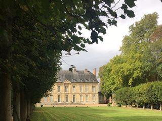 Château de Boury 4