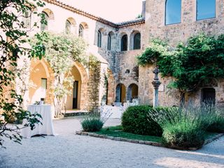 Château Sainte Roseline 3