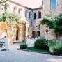 Le mariage de amelie et Château Sainte Roseline 8