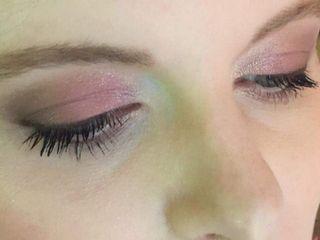 Lauriane Goullier Maquillage 1