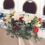 Le mariage de Natali Mendes et Atelier Floral 64 20