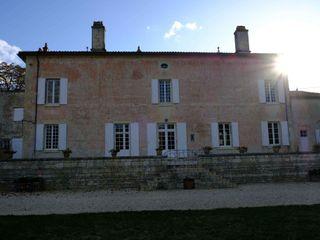 Domaine de la Gravette 4
