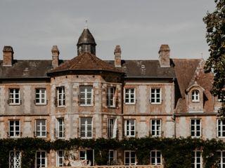 Domaine de la Petite Haye 1