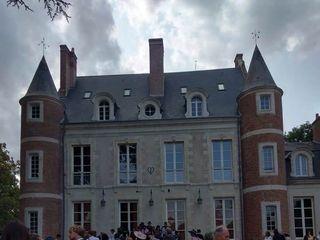 Château de la Vicomté 3