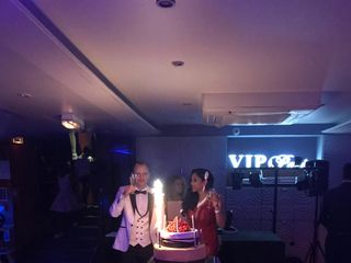 VIP Paris Yacht Hôtel 7