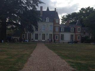 Château de la Vicomté 4