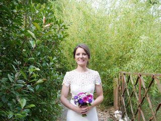 Robe de mariee grace et kate versailles