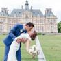 Le mariage de Mathieu Didierjean et Château de Baronville 10